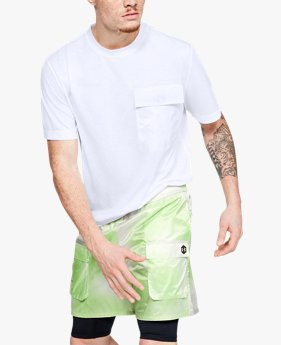 Herren UA Always On Pack-It T-Shirt